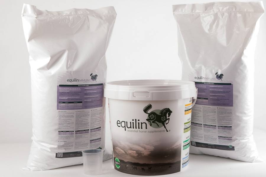 equilin-supplementen