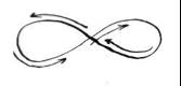 lemniscaat-beweging