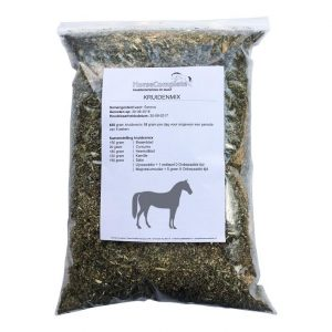 kruidenmix-paard